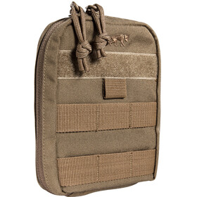Tasmanian Tiger TT Tac Tasche Trema coyote brown